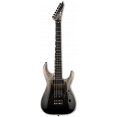 ESP LTD MH-1007 Black Fade Electric Guitar LMH1007QMBLKFD