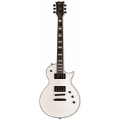 ESP LTD EC-1001T CTM Snow White Electric Guitar LEC1001TCTMSW
