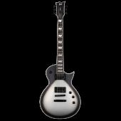 ESP LTD EC-1000T CTM Silver Sunburst Satin Electric Guitar LEC1001TCTMSSBS