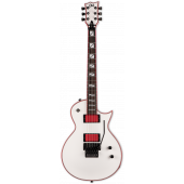 ESP LTD GH-600 Snow White Gary Holt Electric Guitar w/Case LGH600SW