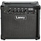 Laney LX 15W Guitar Combo Amp 2x5 with Drive LX15